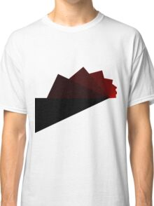 Trig - Red Classic T-Shirt