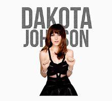Dakota Johnson - Studded/Punk Unisex T-Shirt