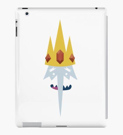 Ice King! iPad Case/Skin
