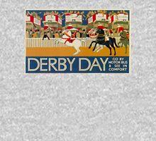 Vintage poster - Derby Day Unisex T-Shirt