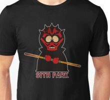 Darth Maul (Sith Park) Unisex T-Shirt
