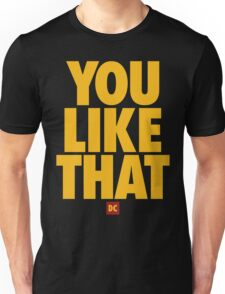 Redskins You Like That Cousins DC Football by AiReal Apparel Unisex T-Shirt