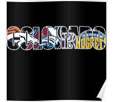 colorado sport teams Poster
