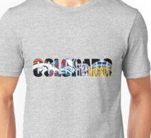 colorado sport teams Unisex T-Shirt