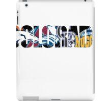 colorado sport teams iPad Case/Skin
