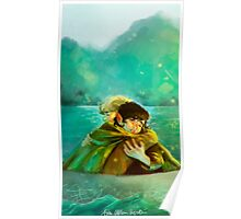 Frodo and Sam Poster