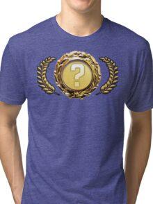Cool Rare special item!  Tri-blend T-Shirt