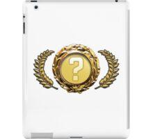 Cool Rare special item!  iPad Case/Skin