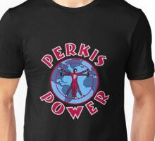 Perkis Power Unisex T-Shirt