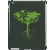 Earth Tree iPad Case/Skin