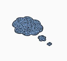 thinking cloud Unisex T-Shirt