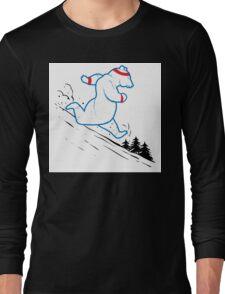 Da Bears - Running Long Sleeve T-Shirt