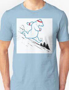 Da Bears - Running Unisex T-Shirt