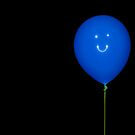 One Happy Balloon by Randy Turnbow