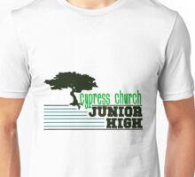 Cypress Church Junior High Unisex T-Shirt