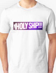 holy ship T-Shirt