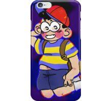 NESS!!! iPhone Case/Skin
