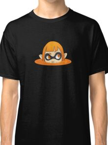 Under water - inkling Classic T-Shirt
