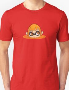 Under water - inkling T-Shirt