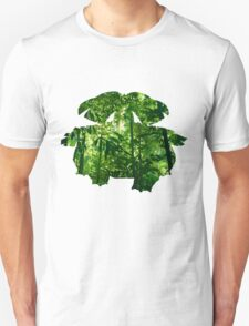 Venusaur used vine whip T-Shirt