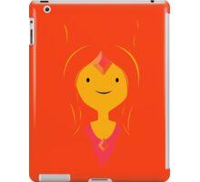 Flame Princess! iPad Case/Skin