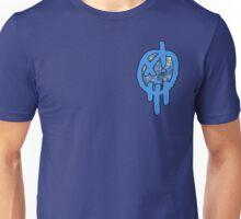 420 Xenzo Blue Dream Face  Unisex T-Shirt