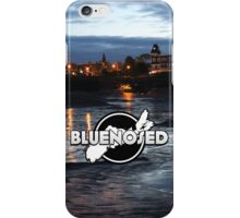 Bluenosed iPhone Case/Skin