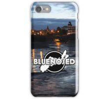Bluenosed iPhone Case/Skin