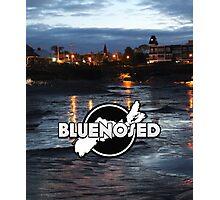 Bluenosed Photographic Print
