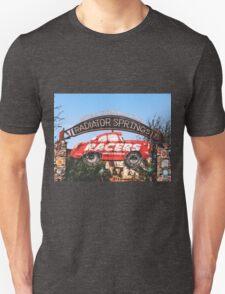 Radiator Springs Racers T-Shirt