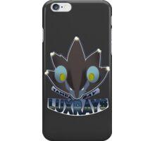 Tampa Bay Luxrays iPhone Case/Skin