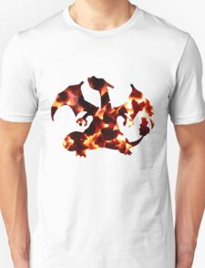 Charizard used flamethrower T-Shirt