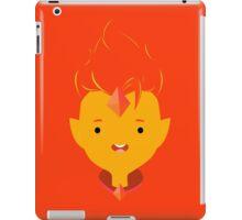 Flame Prince! iPad Case/Skin