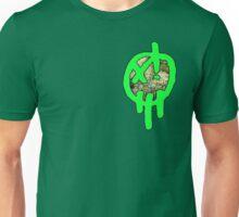 420 Xenzo Skunk Face Unisex T-Shirt