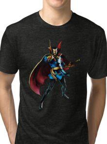 Doctor Strange Tri-blend T-Shirt