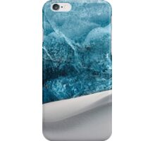 Snow Wave iPhone Case/Skin