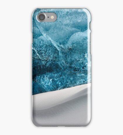 Snow Wave iPhone Case/Skin