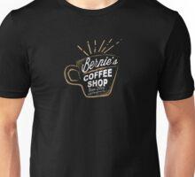 Bernie's Coffee Shop Unisex T-Shirt
