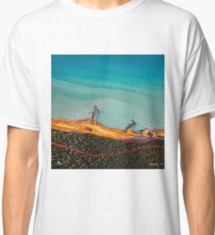 Broome Coastline Classic T-Shirt
