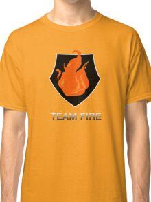 Team Fire Classic T-Shirt