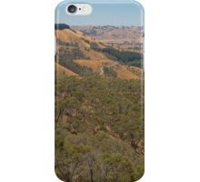 Murchison's Gap, Victoria, Australia iPhone Case/Skin