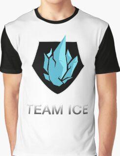 Team Ice Graphic T-Shirt