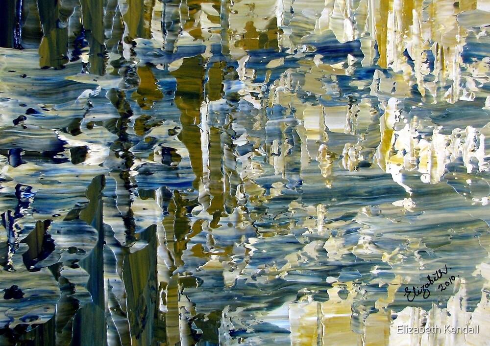 Water is precious by Elizabeth Kendall