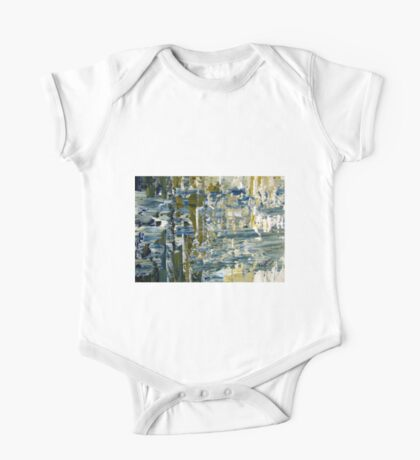 Water is precious One Piece - Short Sleeve