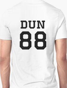 Josh Dun Jersey Style T-Shirt
