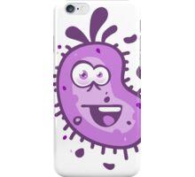 Bacterium iPhone Case/Skin