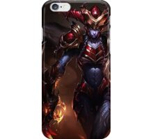 SHYVANA iPhone Case/Skin