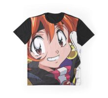 Lina and Gourry Graphic T-Shirt