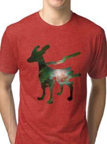 Zygarde used land's wrath Tri-blend T-Shirt