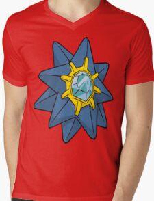 Shiny Starmie Mens V-Neck T-Shirt